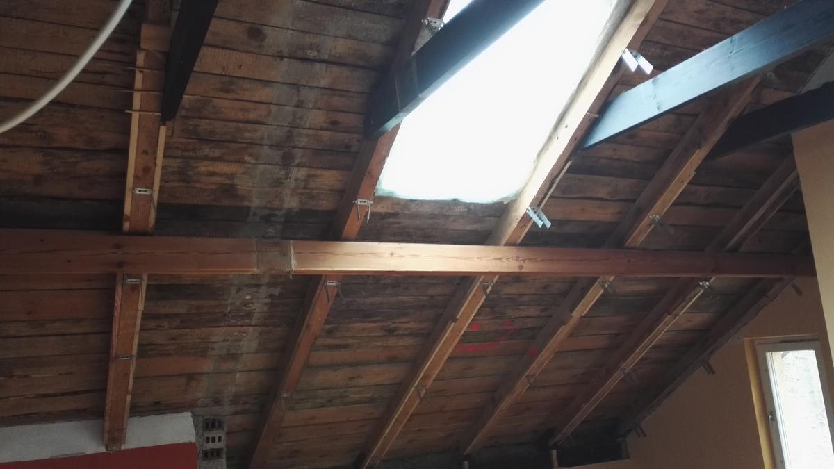 Ocieplenie stropu dachu, Owińska Izolacje Natryskowe IzolPoznań